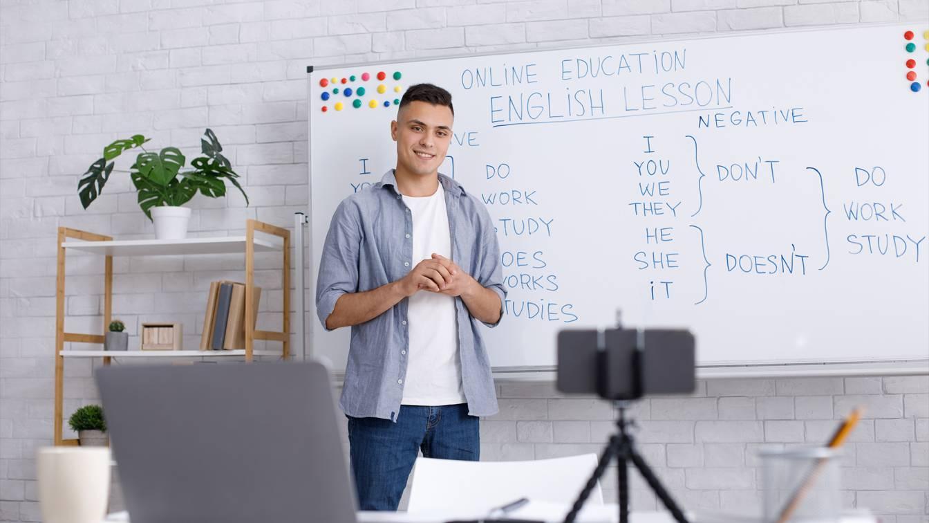 9 Best Practices For English Grammar Online