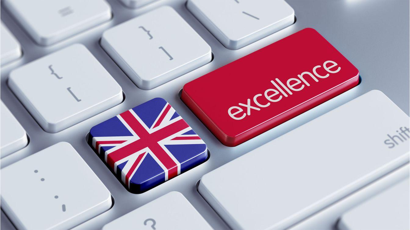 What Is Perfect English? | Studio English